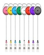 YoYo Retractable Badge Reel