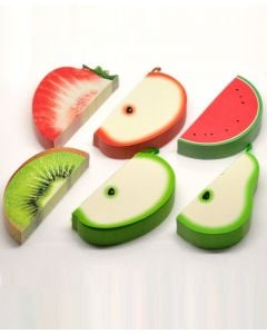 Fruit Shaped Note Pad