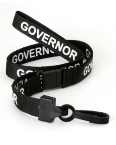Governor Lanyards
