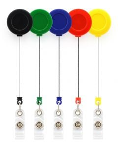 Yoyo ID Badge Reel
