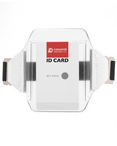 Armband Card Holder Portrait